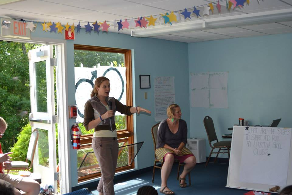 Nature S Classroom Charlton Ma