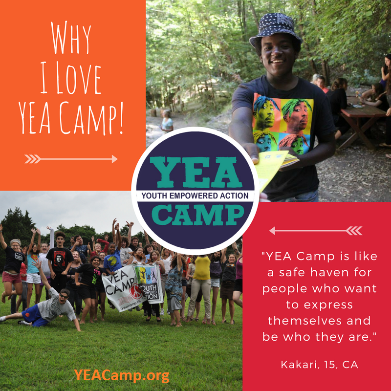 Why I love YEA Camp - Kakari (1)