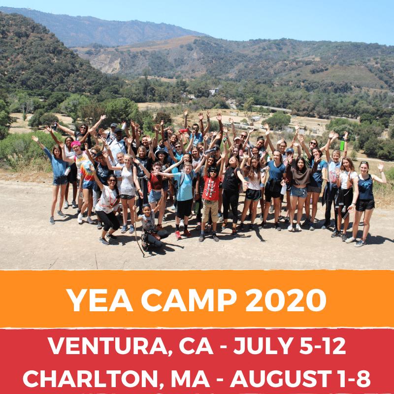 YEA Camp 2020