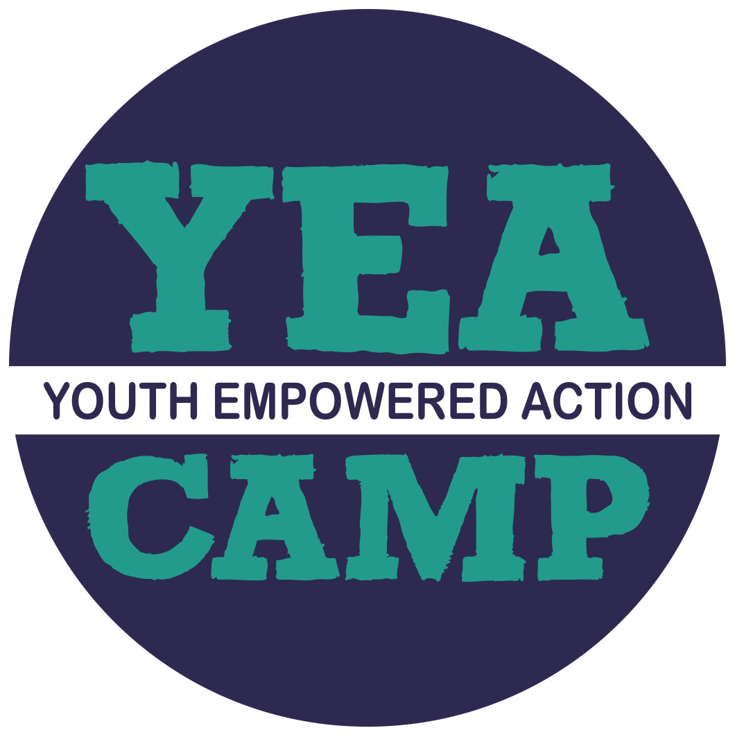 FAQs - Youth Empowered Action (YEA) Camp