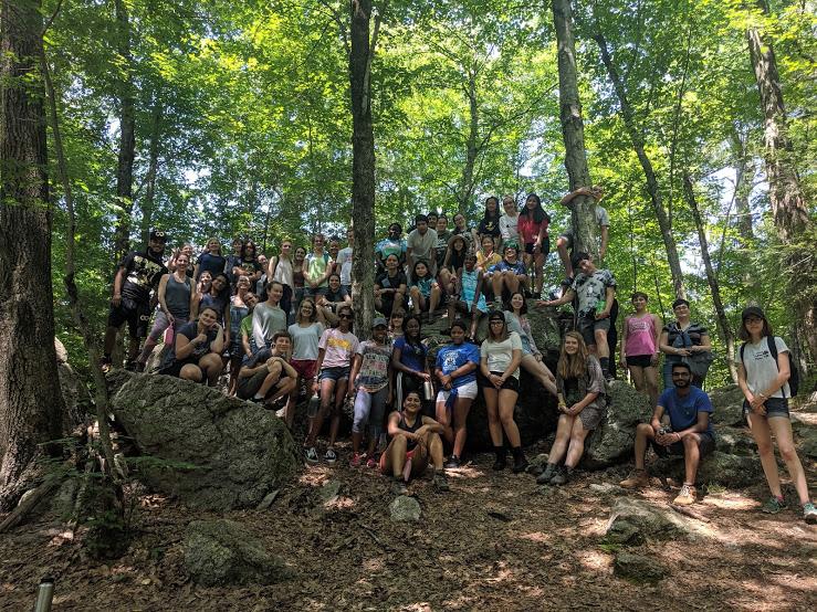 MA 2019 hiking